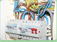 Dunfermline electrical contractors